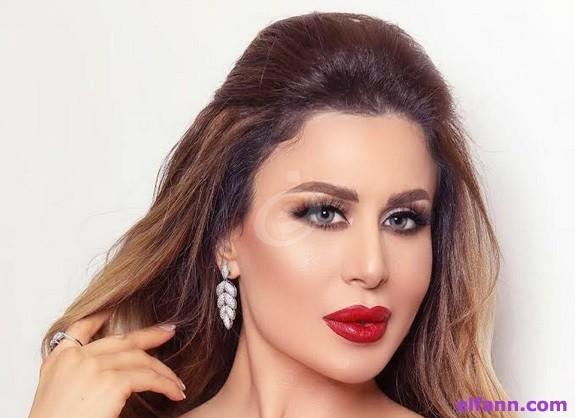 خاص الفن- فيفيان مراد تحيي عيد الحب في العراق بحفل كامل العدد