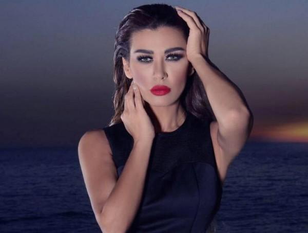 نادين الراسي تكشف المزيد حول قضيتها مع طليقها