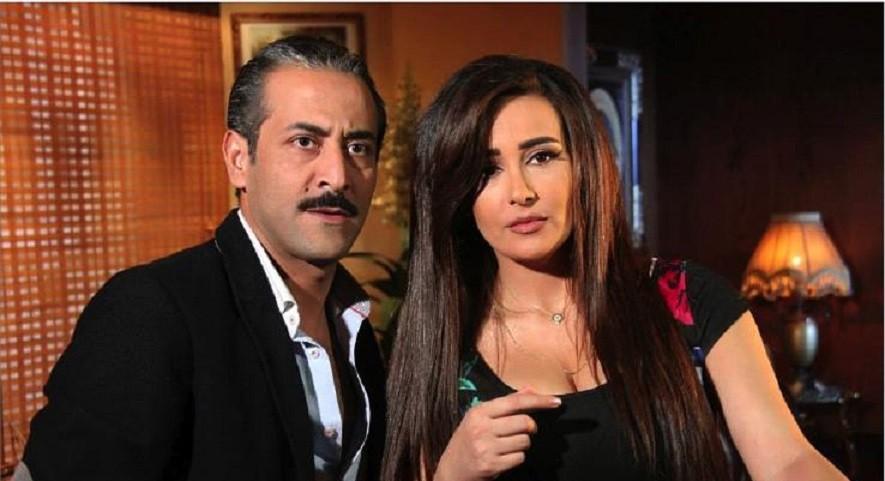 """خاص بالصورة- إنطلاق تصوير """"الإفطار الأخير"""" مع عبد المنعم عمايري وكندا حنا"""