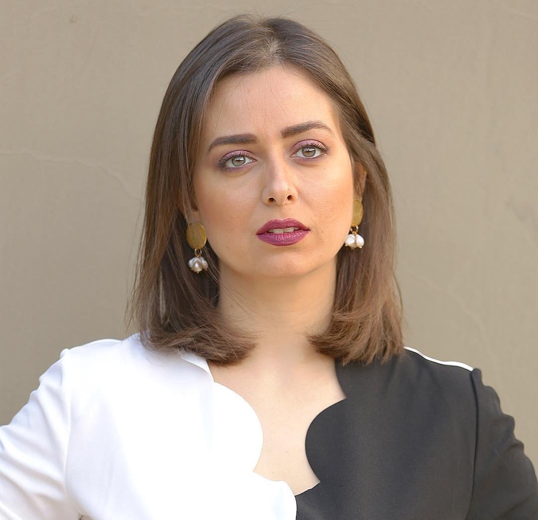"""خاص الفن- هبة مجدي تستغل توقف عرض """"الملك لير"""" لهذا السبب"""
