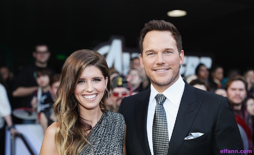ما حقيقة الخلاف بين كريس برات وزوجته كاثرين شوارزينيغر؟