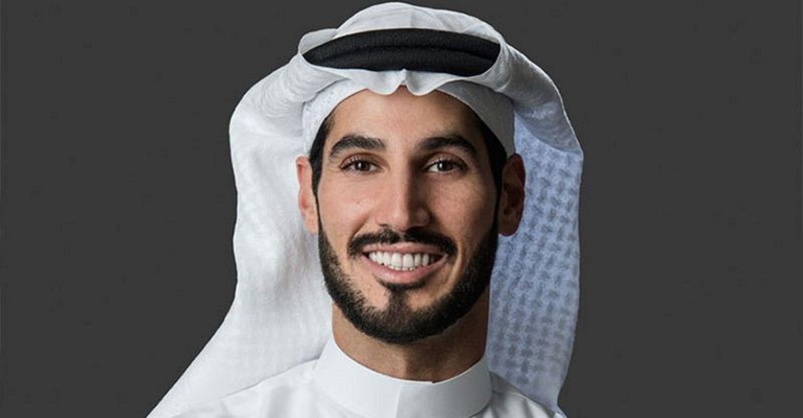 حسن جميل من أشهر رجال الأعمال في السعودية.. واعد ناعومي كامبل وهل حملت منه ريهانا؟