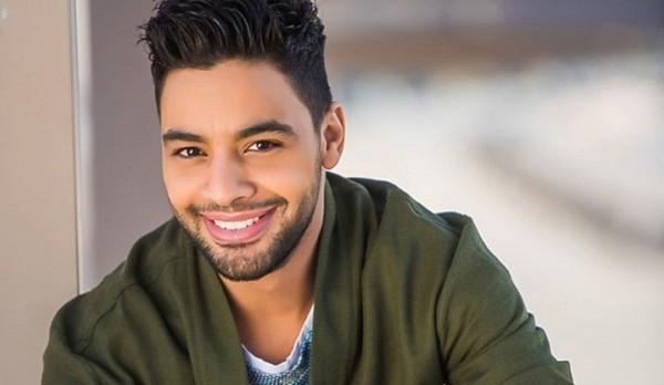أحمد جمال ينتهي من ألبومه الجديد وهذا موعد طرحه