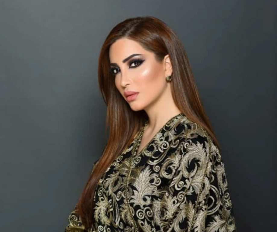 """نسرين طافش تغني للجولان: """"لابد الشمل يلتم""""-بالفيديو"""