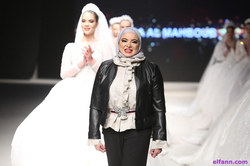 هذا ما كشفته مصممة الأزياء أديبة المحبوب عن أحلام ونوال الكويتية