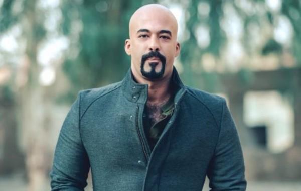 """ممثلة مصرية تهدد هيثم أحمد زكي في حال تقديمه """"كابوريا 2"""""""