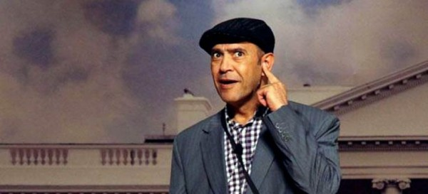 ما حقيقة انفصال اشرف عبد الباقي عن مسرح مصر؟