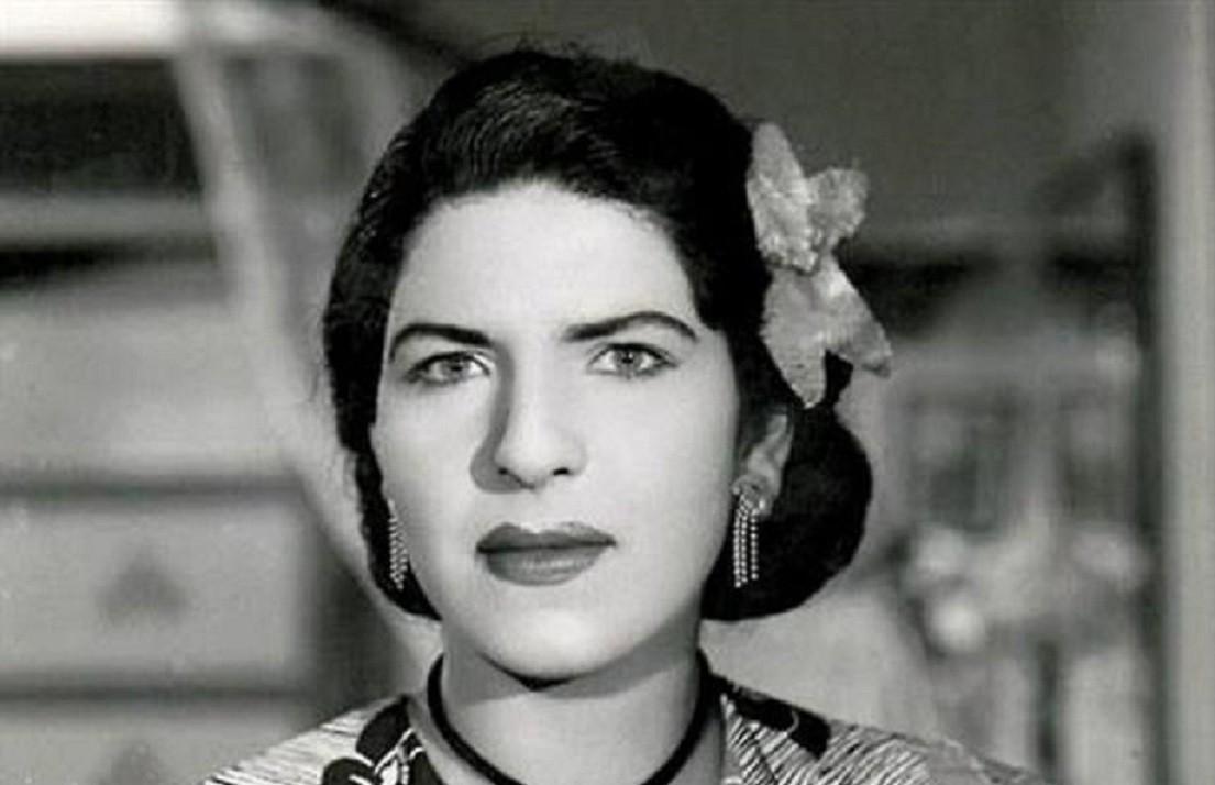 """زينات صدقي """"أشهر عانس في السينما المصرية"""".. هربت إلى لبنان وإبن شقيقتها هددها بالقتل"""