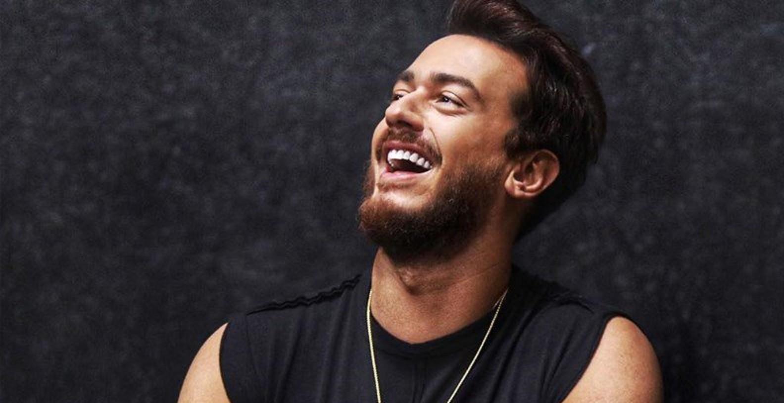 سعد لمجرد يشوّق الجمهور لأجدد أغنياته وهذا موعد طرحها- بالفيديو