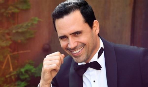 """ظافر العابدين ينشر برومو مسلسله """"عروس بيروت"""" وهذا موعد عرضه"""