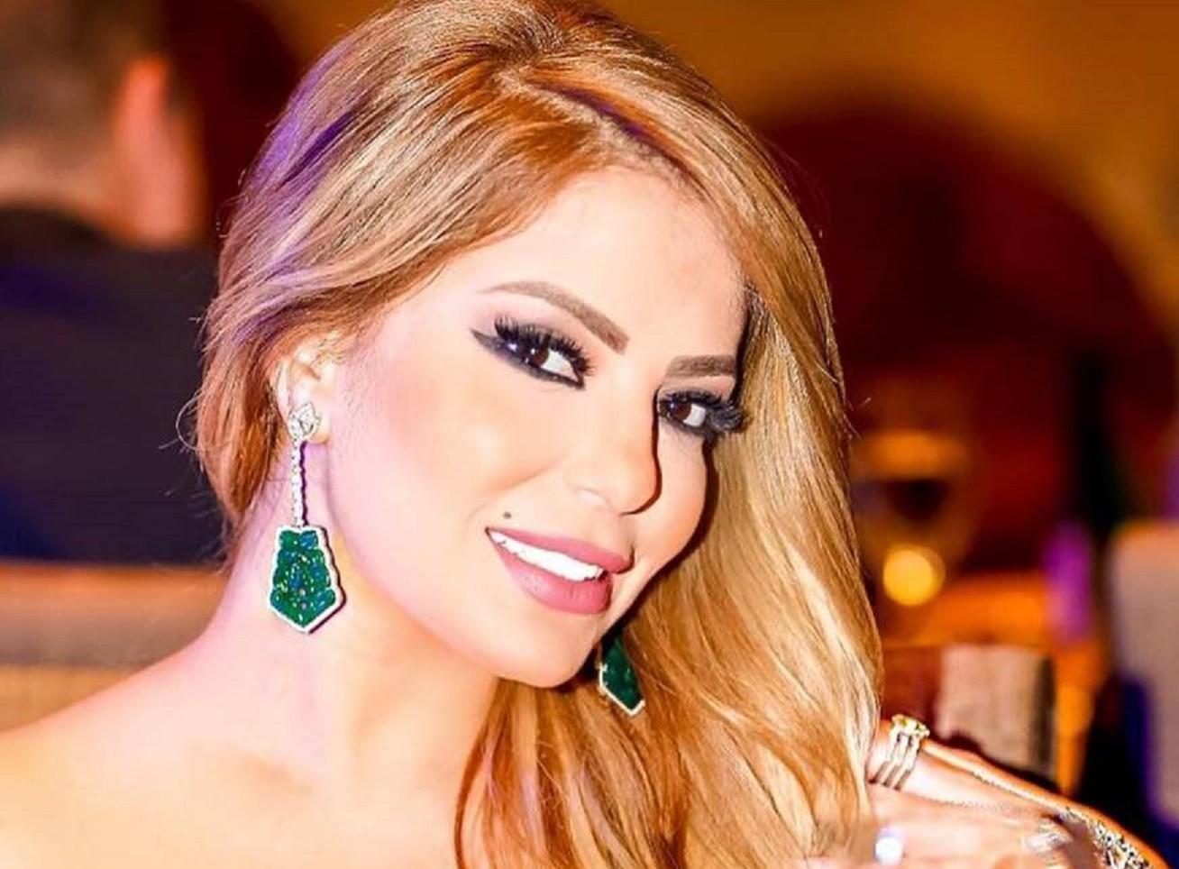 ليليا الأطرش متصالحة مع نفسها وترد على منتقدي شكلها - بالفيديو