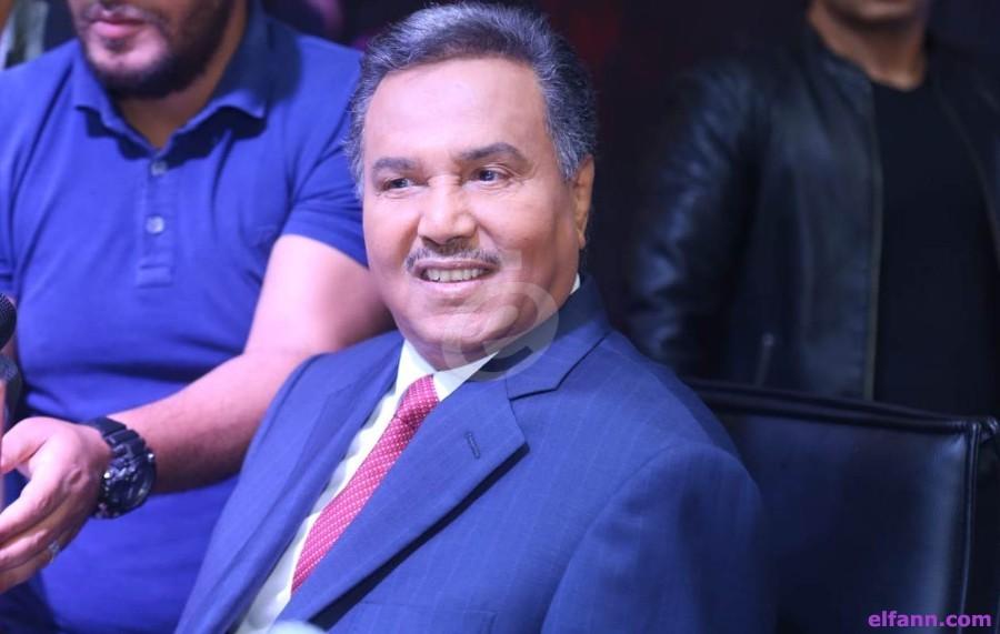 """محمد عبده :""""مصر هي إنطلاقتي الذهبية والسينما ليست على خارطتي"""""""