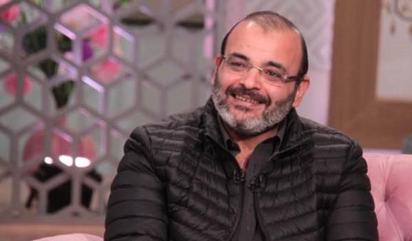 أيمن بهجت قمر يعتذر عن التعاون مع تركي آل الشيخ