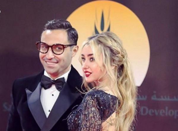 نجم شهير ينصح أحمد فهمي بعدم الزواج وبالانفصال عن هنا الزاهد