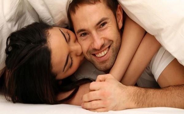هكذا تعرفين ان زوجك راض عنك خلال العلاقة الجنسية