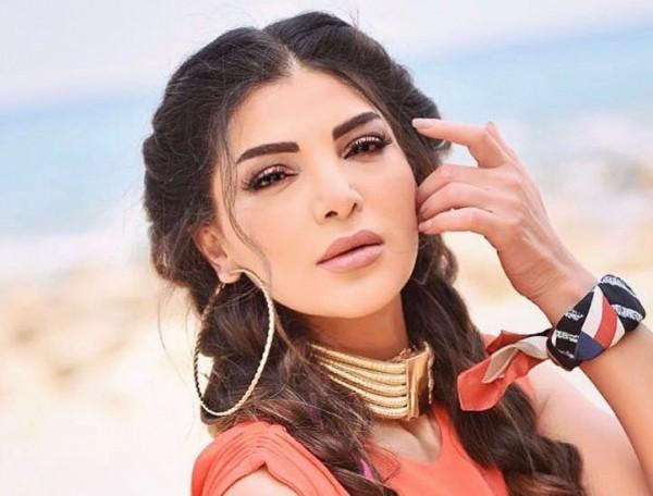 """خاص الفن- دينا حايك: """"نجوى كرم شمس الاغنية اللبنانية وستبقى"""""""