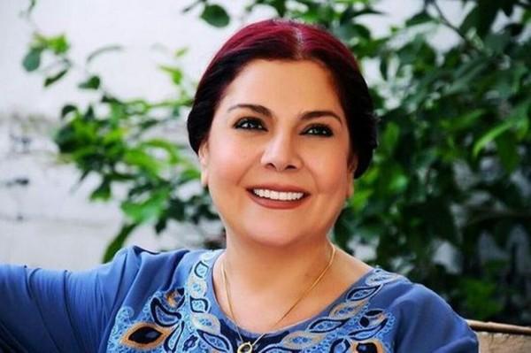 """صباح الجزائري تعتذر من محبي مسلسل """"باب الحارة"""" ما القصة؟"""