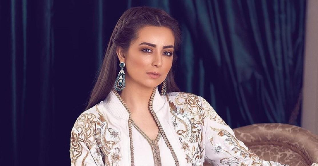 هبة مجدي إرتبطت بشخصين يحملان الإسم نفسه.. وتحب الرجال الرومانسيين وترفض عمليات التجميل