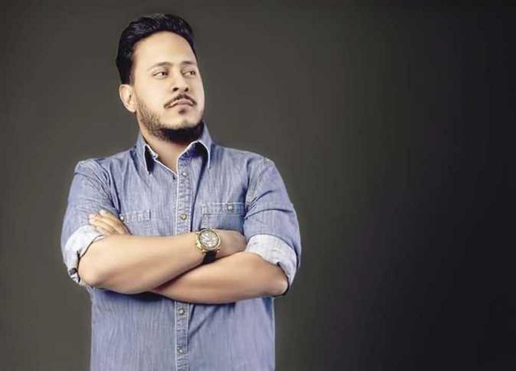كريم عفيفي: كنت خائفاً من الابتعاد عن الكوميديا..وهذا العمل نقلة في مشواري