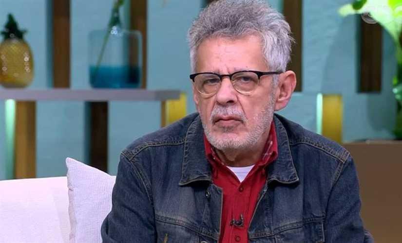 صديق لـ زكي فطين عبد الوهاب يثير الجدل حول حالته الصحية وشقيقه يتدخل