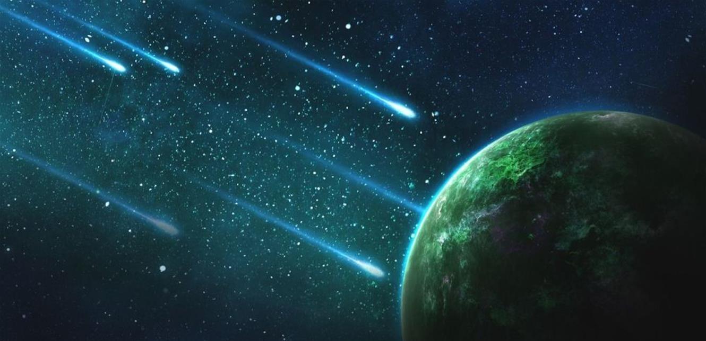 """""""ناسا"""" تكشف إقتراب نيزك جديد من الأرض!"""
