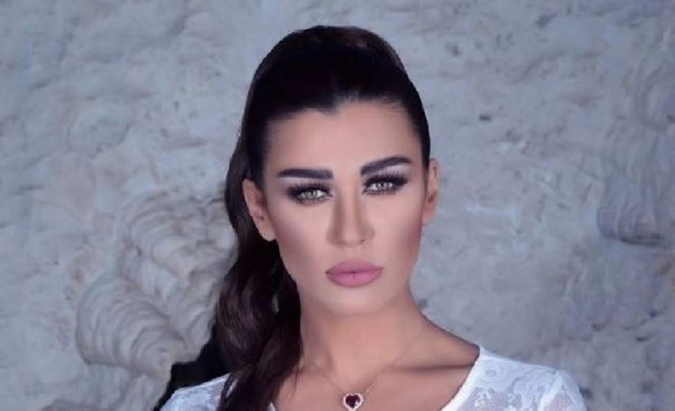 نادين الراسي تكشف عن هوية وصورة حبيبها