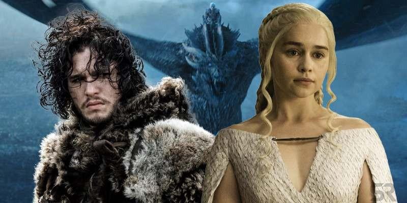 بعد الخطأ الثاني ... Game of Thrones الأسوأ في الدراما الأميركية