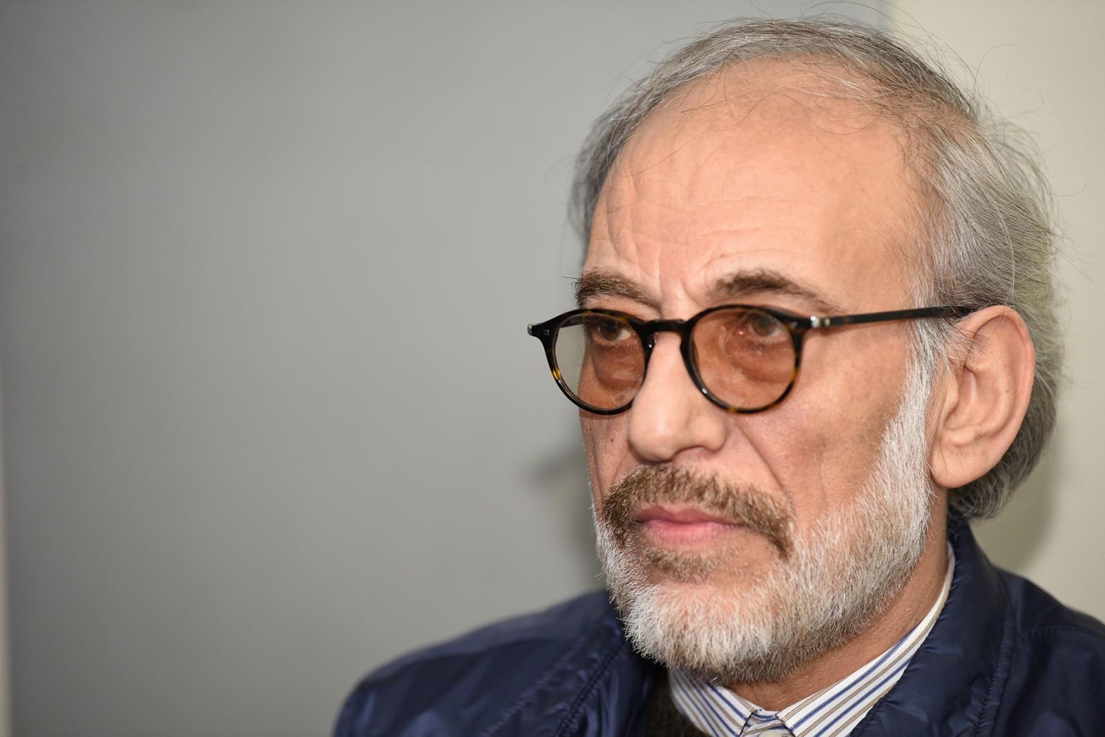 غسان مسعود يشيد بـ نادين لبكي: لديها مشروع نسائي في الشرق العربي