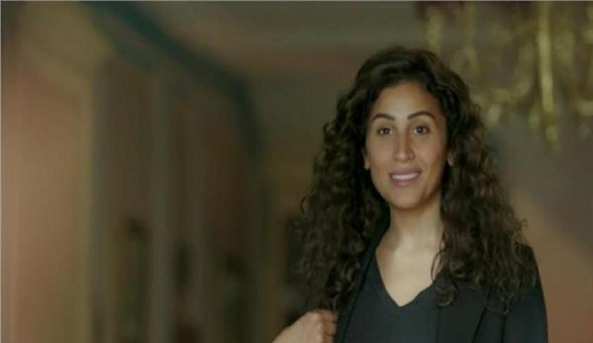 """خاص """"الفن""""- دينا الشربيني تدرس أكثر من عرض سينمائي بعد إنشغالها بالدراما التلفزيونية"""