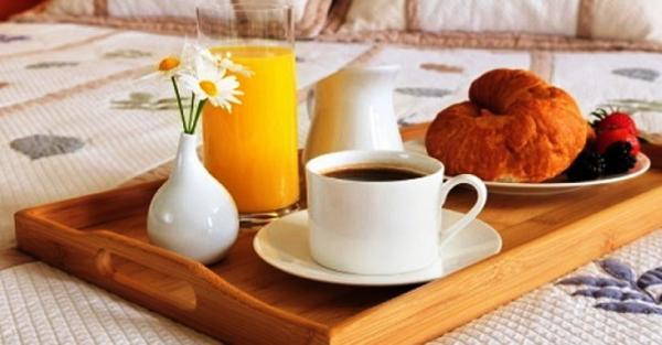 ماذا يحصل عندما تتخلى عن الفطور صباحاً؟