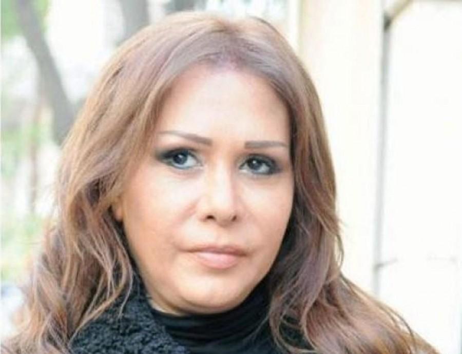 مها المصري بدأت مع دريد لحام وثنائية ناجحة مع ياسر العظمة.. وعانت من مشاكل تجميلية