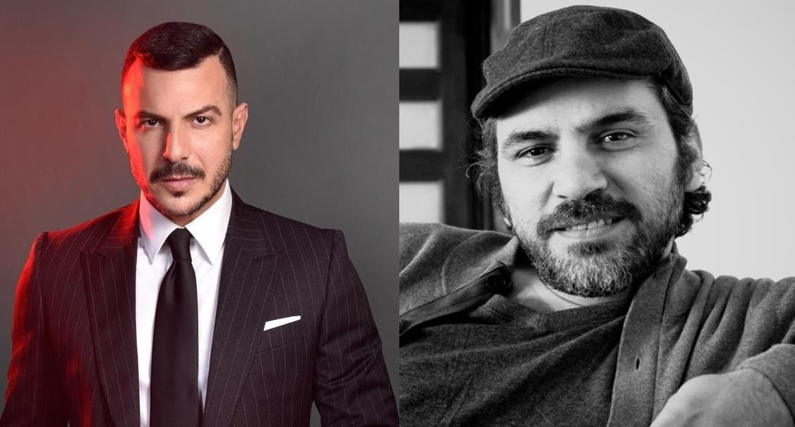 """""""إيغل فيلم"""" تجمع باسل خياط ورامي حنا بعمل جديد والتصوير قريباً"""