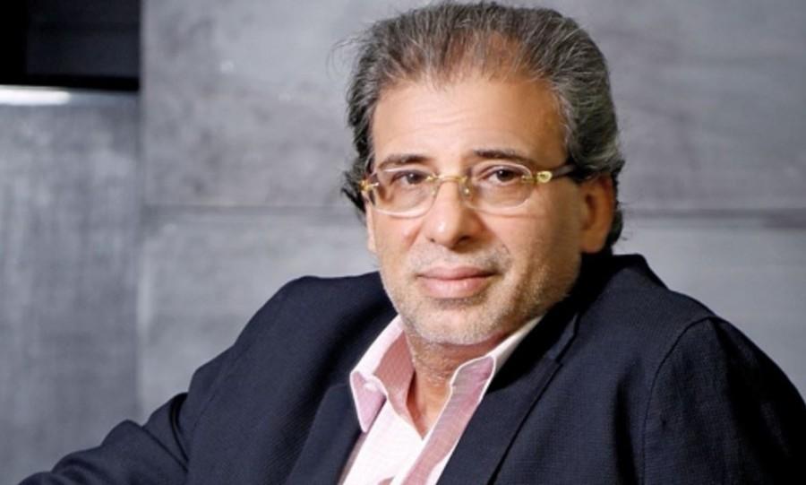 """خاص الفن- هذا مصير """"خطيب مراتي"""" بعد أزمة خالد يوسف"""