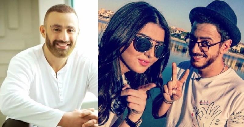 """موجز """"الفن"""": أحمد السقا متهم بجريمة قتل.. ومريم سعيد وسعد لمجرد يثيران الجدل حول علاقتهما"""
