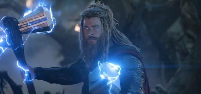 أستراليا تطلب تصوير فيلم Thor 4: love and thunder على أرضها... والسبب؟