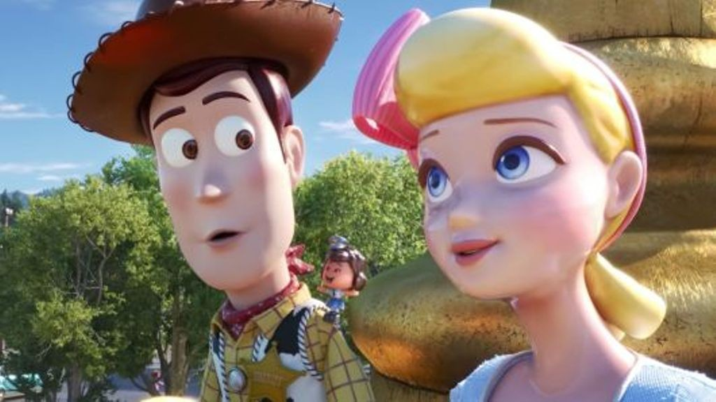 بالفيديو- ديزني تطلق الإعلان الترويجي لفيلم 4 Toy Story