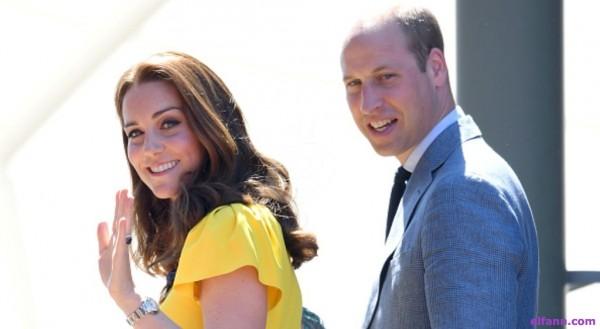 ما حقيقة محاولة الأمير ويليام إزاحة والده الأمير تشارلز عن العرش لهذا السبب الخطير؟
