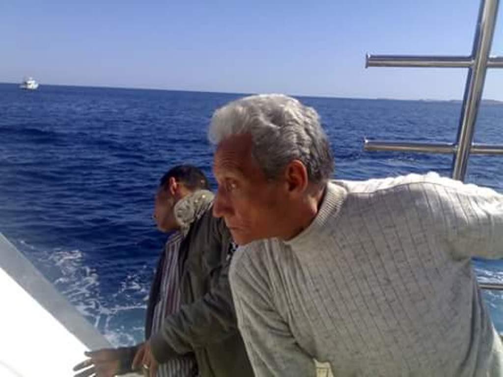 """وفاة عبد الرازق فوزي أشهر """"دوبلير"""" في مصر"""