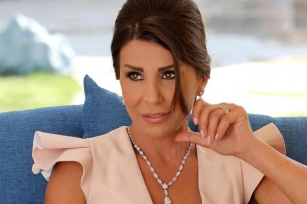 نهلا داوود: لا أحب المقدمات كـ وفاء الكيلاني وهلا المر تشيد بإبداع نهلا في التمثيل