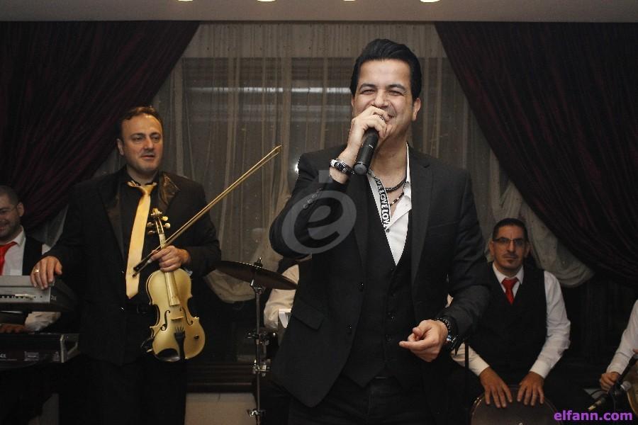 """حسان هاشم :""""النجم هو من يرافقه 3 أشخاص إلى الحمام وأشمئز من هذا الفنان"""""""