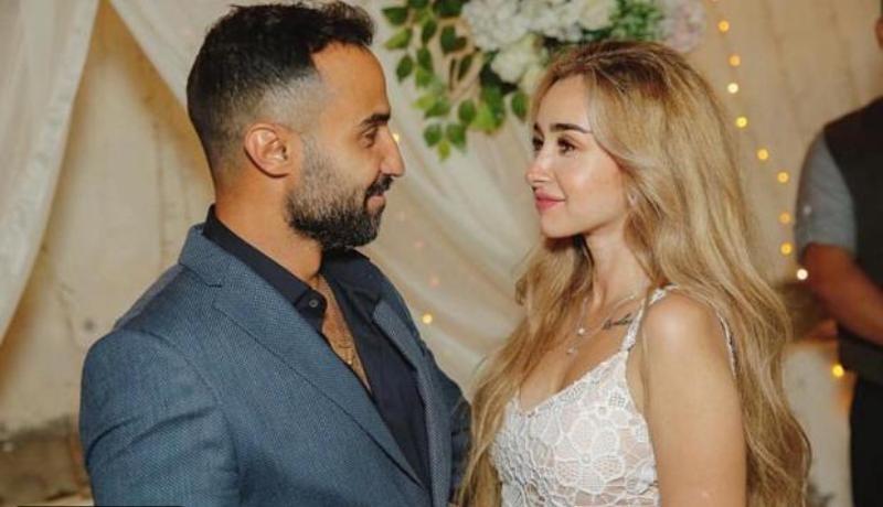 هنا الزاهد نجحت بتغيير رأي أحمد فهمي بفكرة الزواج-بالفيديو