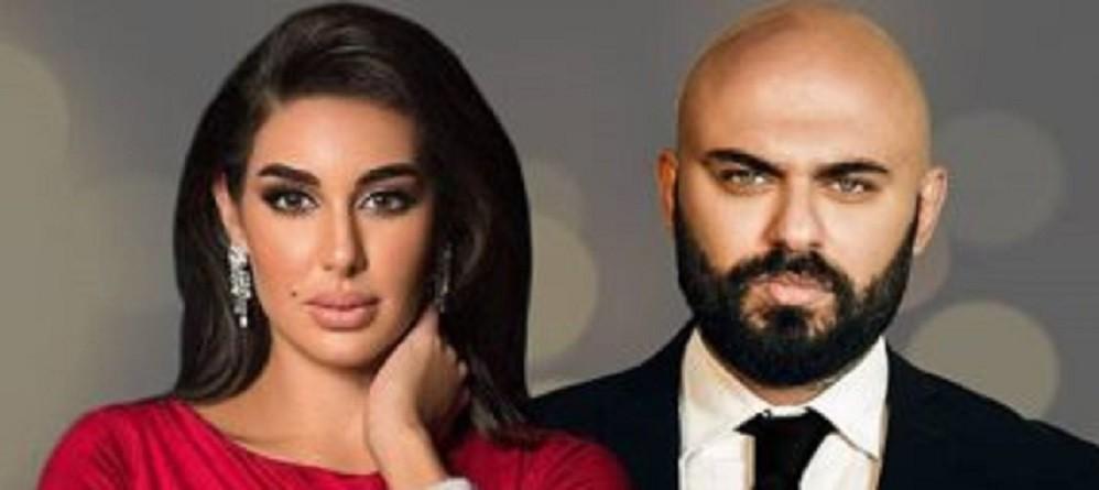 هل تزوّج أحمد صلاح حسني من ياسمين صبري.. بالصورة