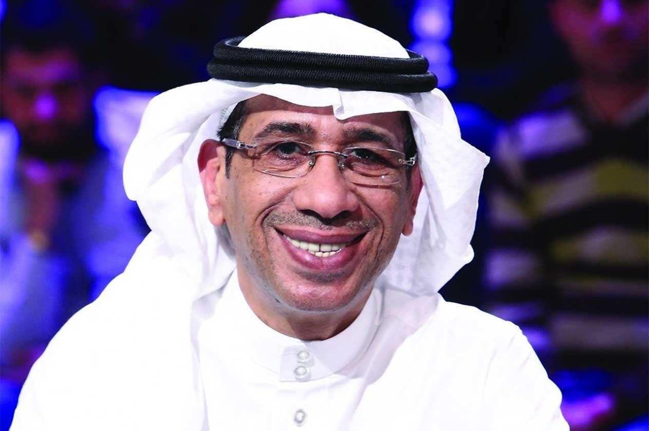 ناصر الصالح يحقق أمنيته ويبدأ بتنفيذ مشروعه الموسيقي الأول من نوعه بالسعودية