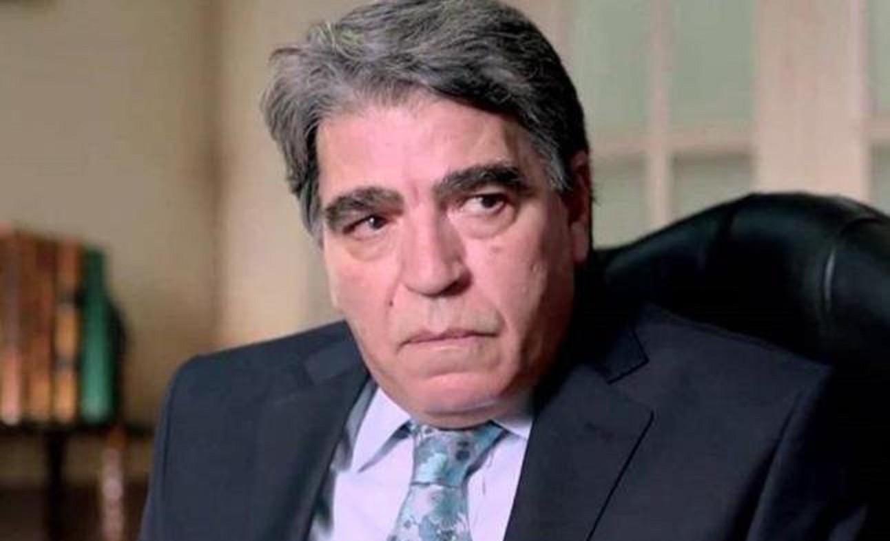 نجوم مصر ينعون محمود الجندي