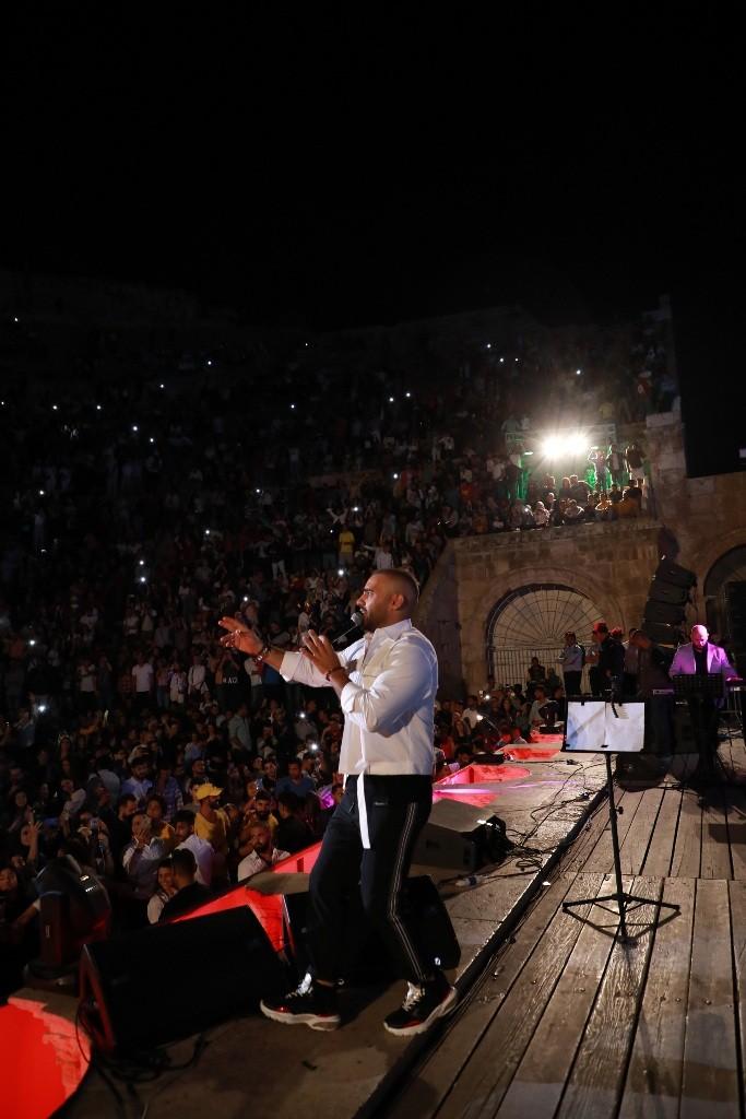 جوزيف عطية يلتقي محبيه في حلب والأردن..بالصور