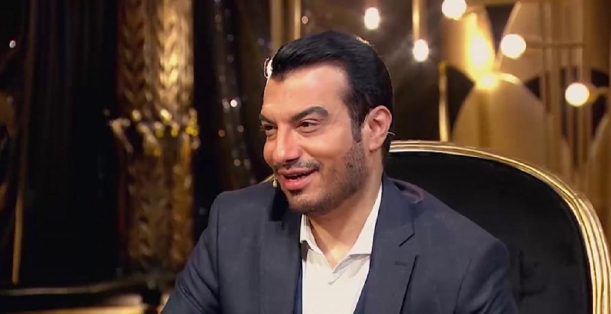 إيهاب توفيق يطرح دعاءً دينياً بمناسبة رمضان.. بالفيديو