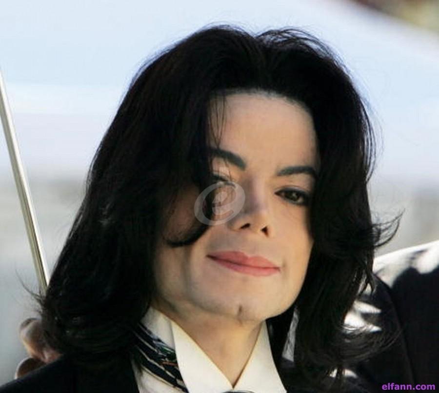 مايكل جاكسون دُفن وسط كتلة من الخرسانة لهذا السبب!