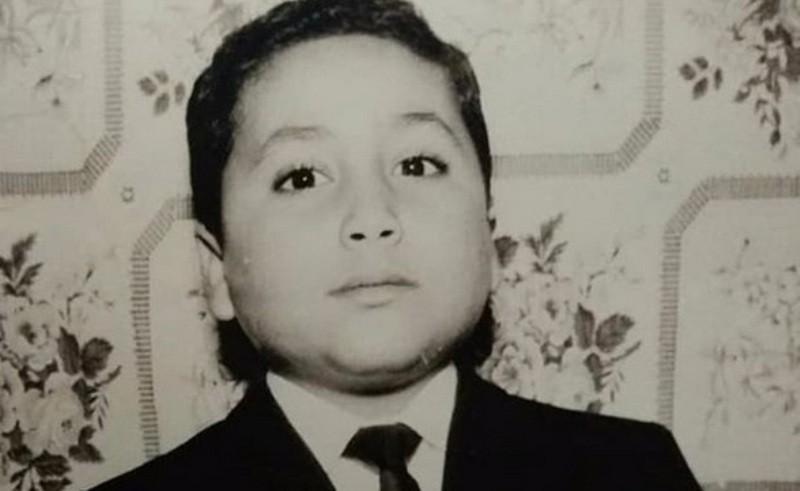 خمنوا من هو هذا الطفل ممثل مصري شهير