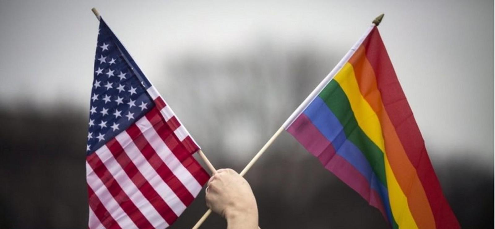 هل سيكون لأميركا رئيس مثلي الجنس للمرة الأولى.. بالفيديو