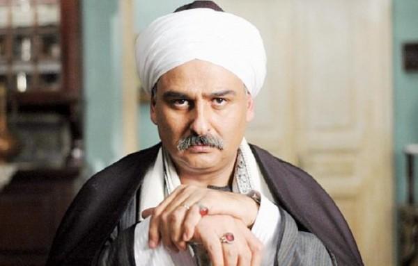 """جمال سليمان يبدأ تصوير """"أفراح إبليس 3"""" قريباً"""